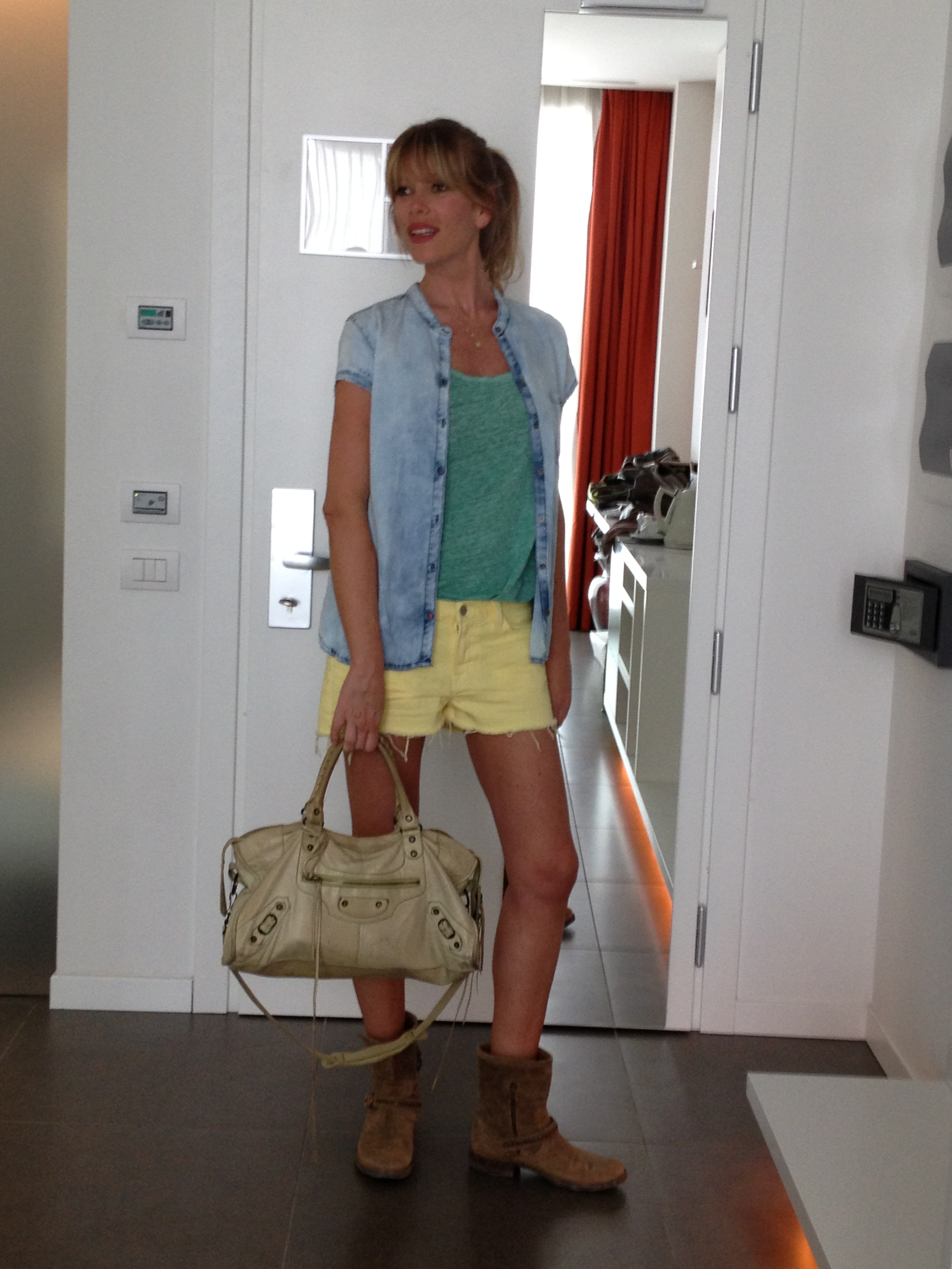 estate e shorts - 1