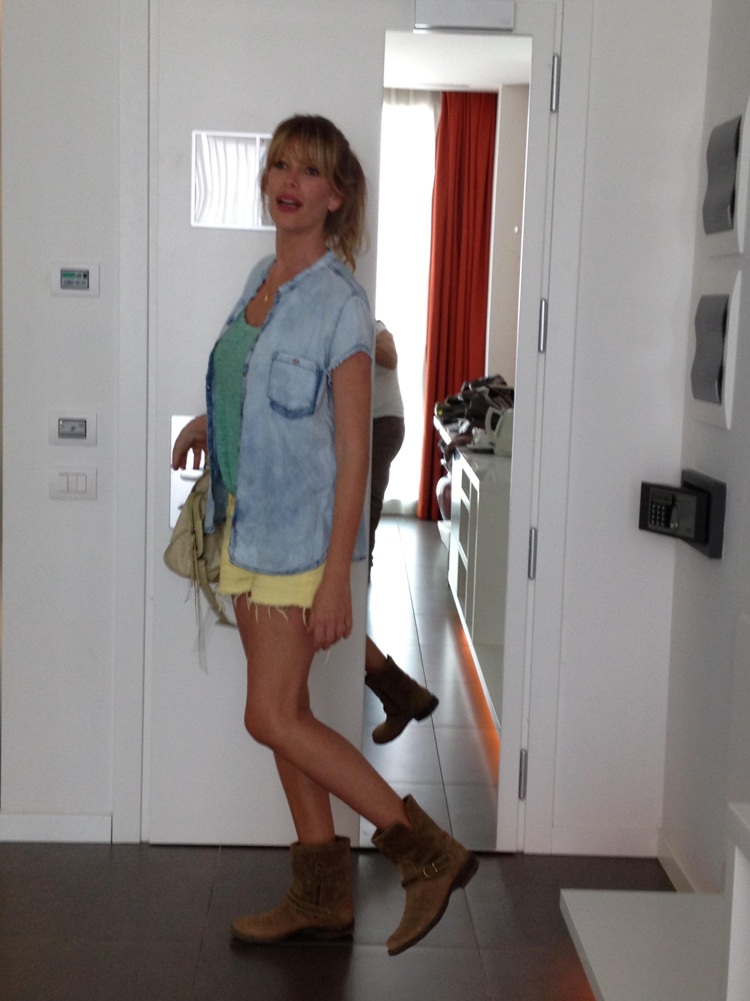 estate e shorts - 2