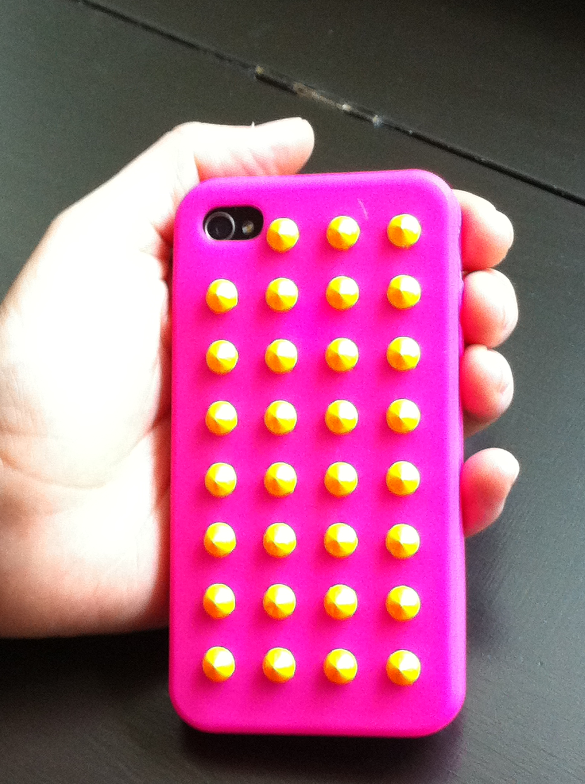 cover iPhone 4wE