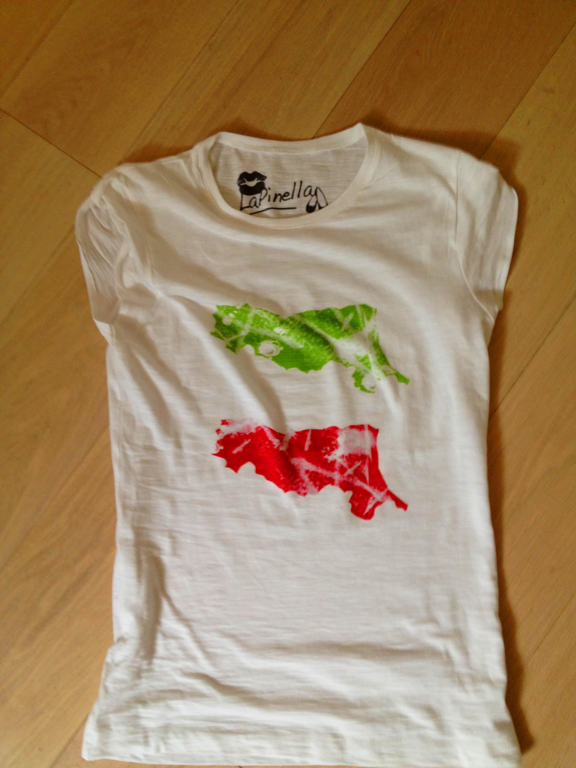 t-shirt per l'Emilia 3