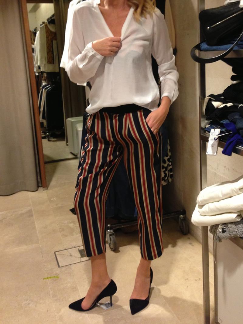 Il Della Must Caviglia La Stagione Pinella Vero Sopra Pantaloni qxB6Ftww