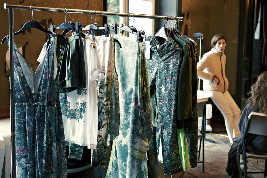 Заказать Одежду H&M