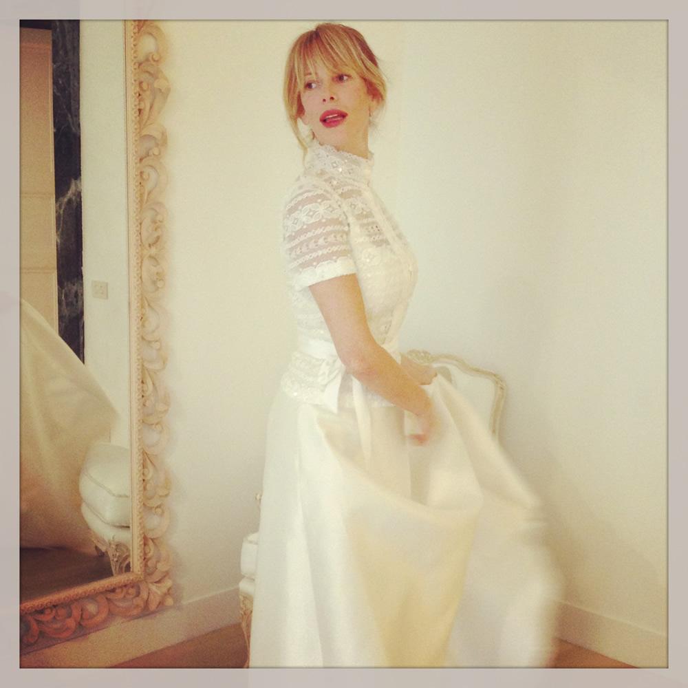 Favoloso Abiti da sposa e vestiti da favola: sentirsi principesse per un  QW06