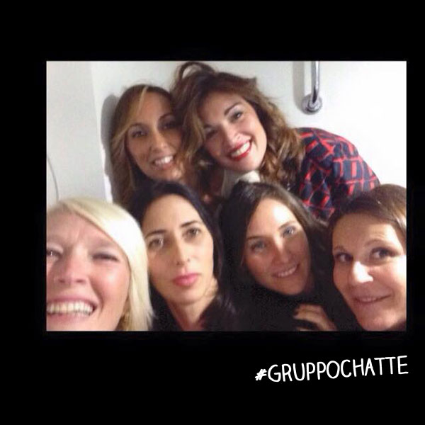 Gruppo-Chatte