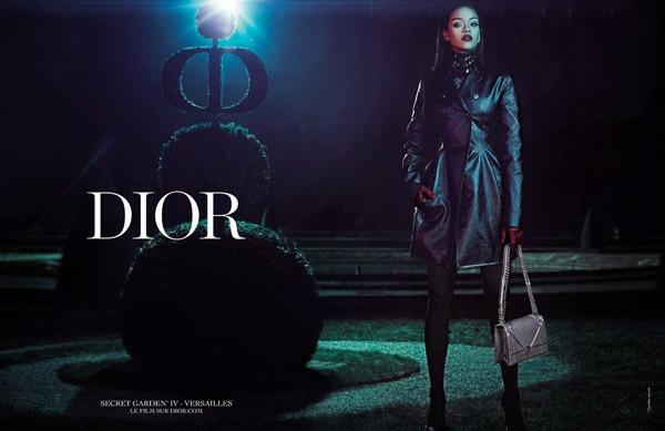 zackylicious-2015-Campaign-Dior-Secret-Garden-IV-Versailles-By-Steven-Klein-Rihanna-7