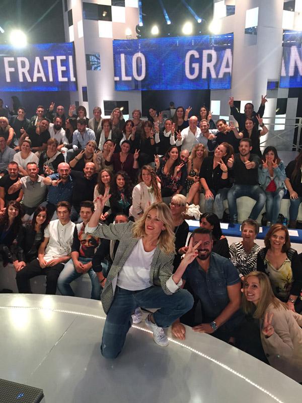 alessia-pubblico-gf14-selfie