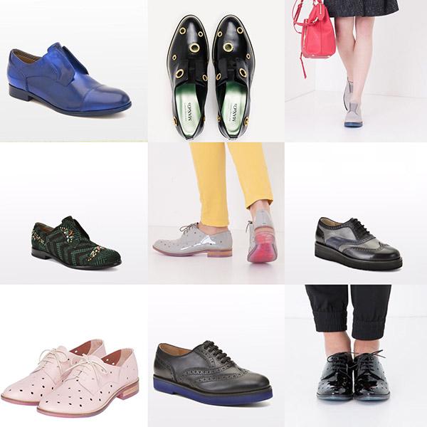 selezione scarpe stringate -03