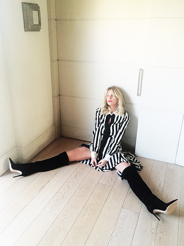 Alessia-abito-lungo-righe-02