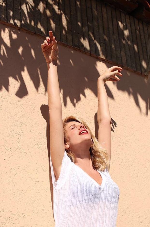 Sole e righe - il mio mood per l'estate