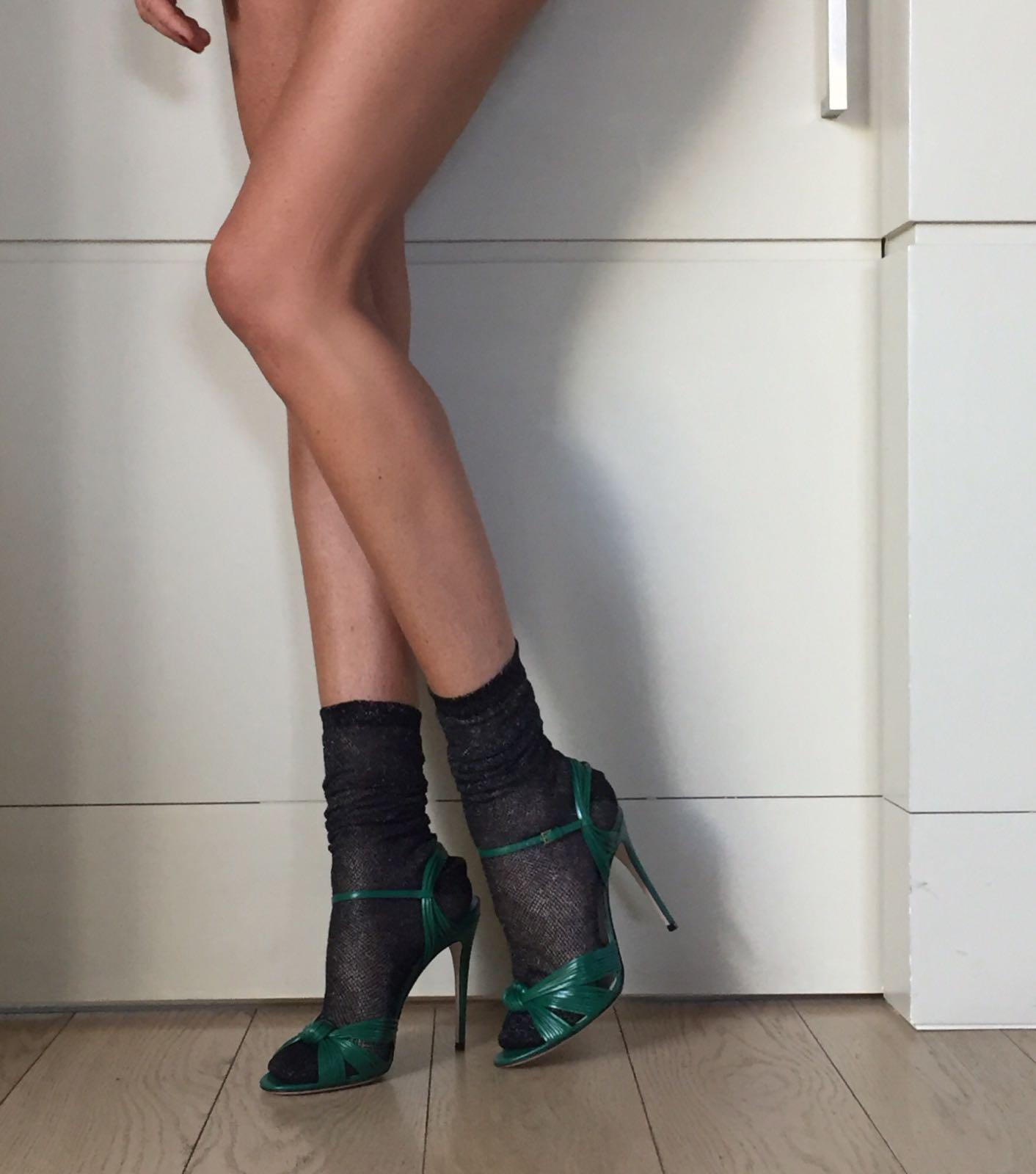 Sandalo e Calzino
