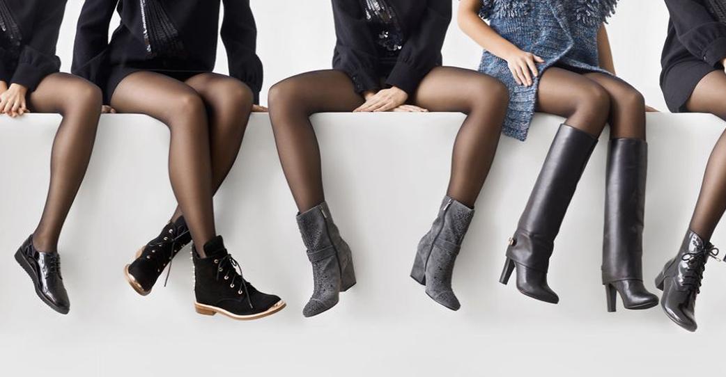 Stivali - trend Autunno