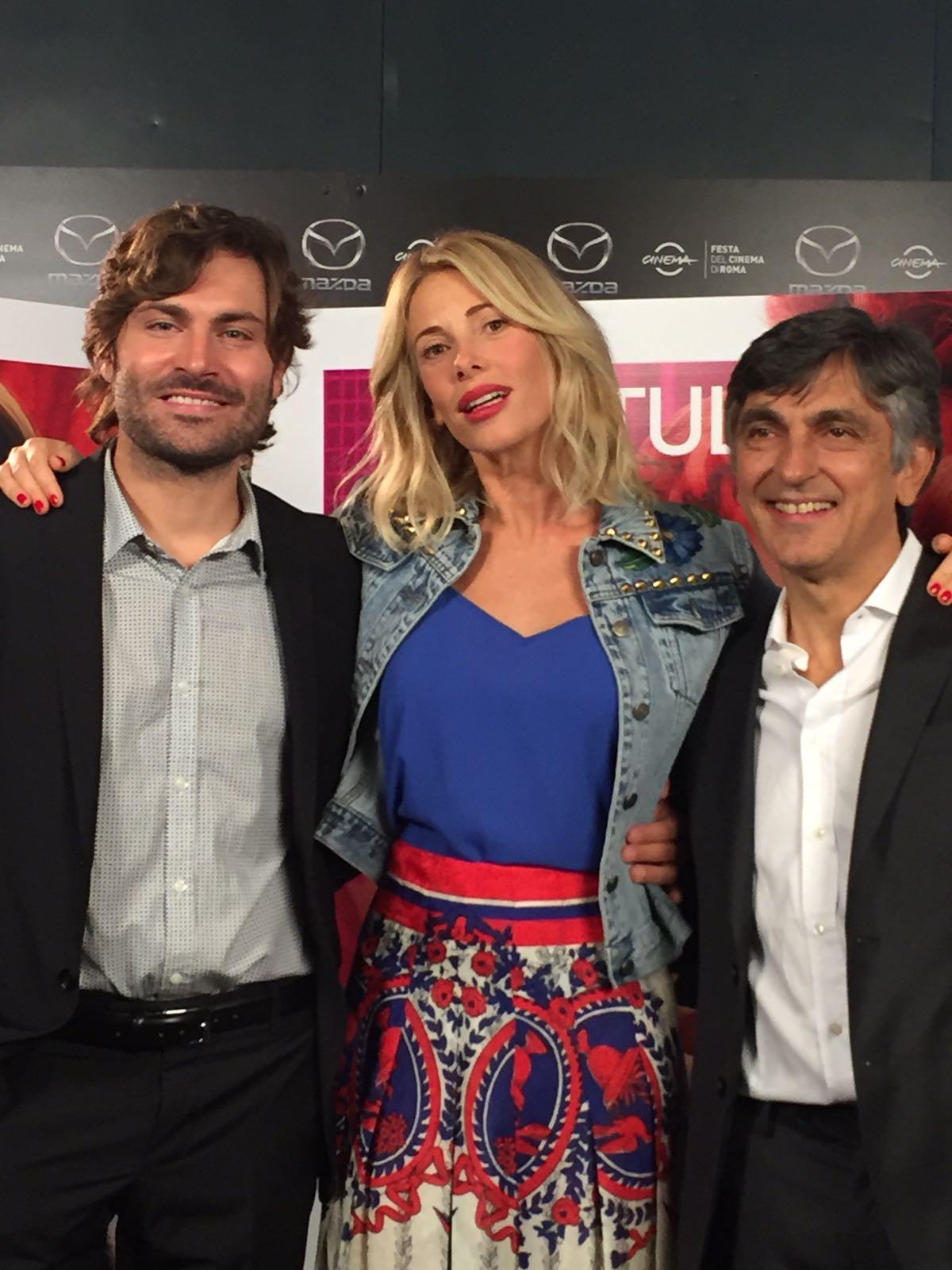 Cicogne in Missione - Festival del Cinema di Roma