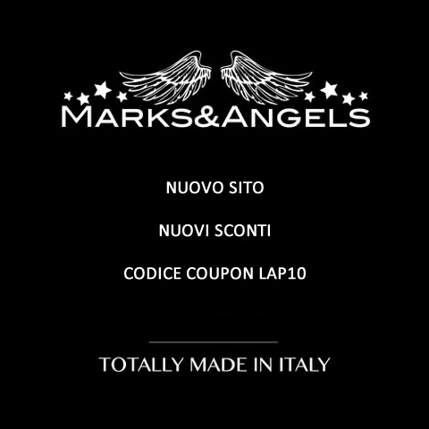 Codice sconto Marks And Angels