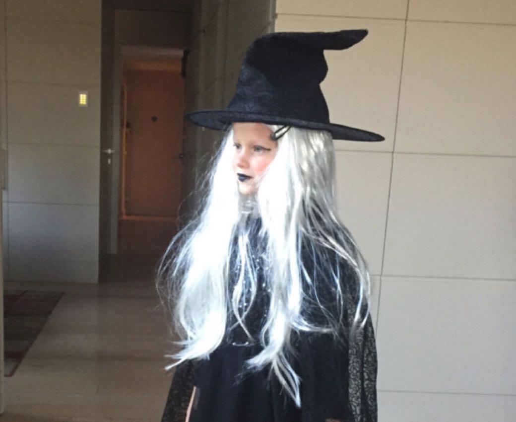 Halloween Mia 2