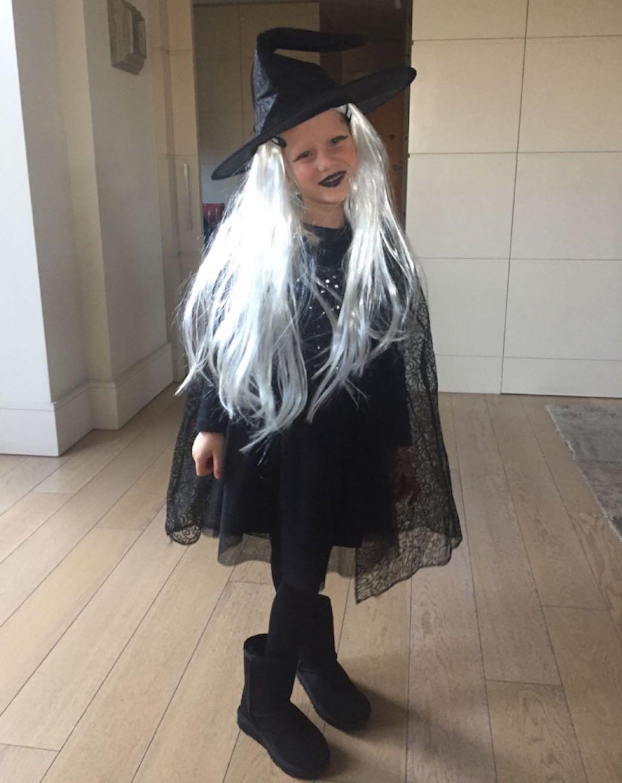 Halloween Mia 3