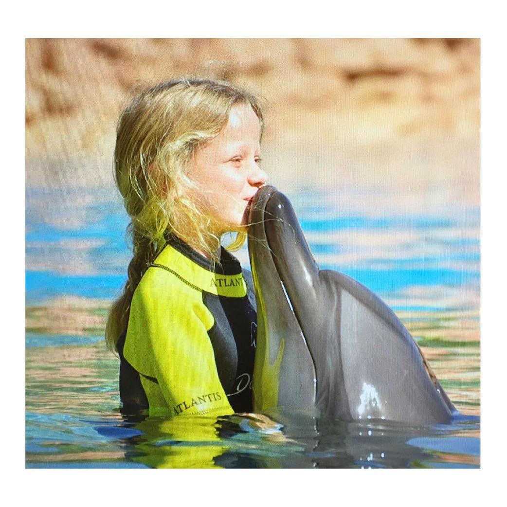 alessia-marcuzzi-dubai-atlantis-delfino-mia